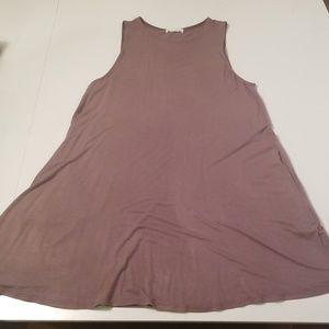 Socialite medium swing dress